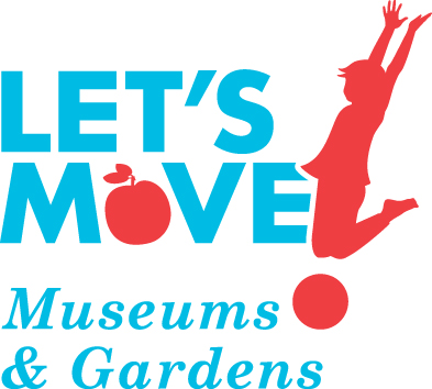 Let's Move! Museums & Gardens