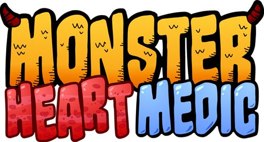 Monster Medic Logo