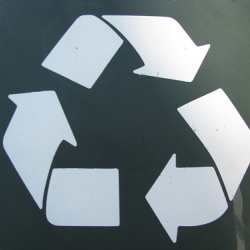 The Recycling Conservation Calculator