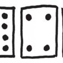 Count the Dots: Binary Numbers