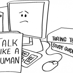 The Turing Test: Conversations with Computers