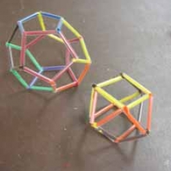 Geometry Construction: Polyhedral Playthings