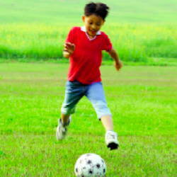 Get Moving! Active Play Indoors and Outdoors