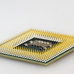Crime Scene: The Case of the Missing Computer Chip