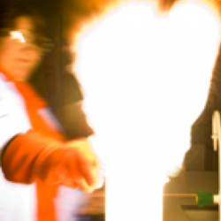 Scorching Silicon Demo