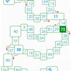 Factor Trail Game