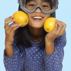 Testing Vitamin C: Chemistry's Clear Solution