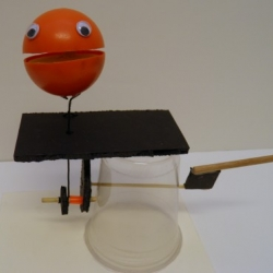 Diving Board Automata