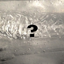 Use Clues to Solve an Ice Mystery