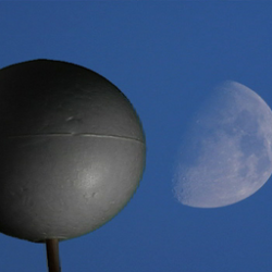 Why Does the Moon Have Phases?